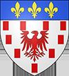 Blason Ville Carentan