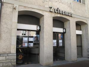 """Cinéma """"Le Cotentin"""" - Ville de Carentan les Marais"""