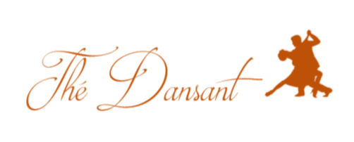 Logo thé dansant