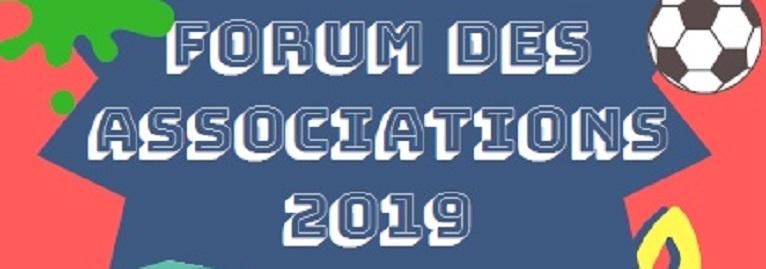 affiche Forum 2019 bandeau