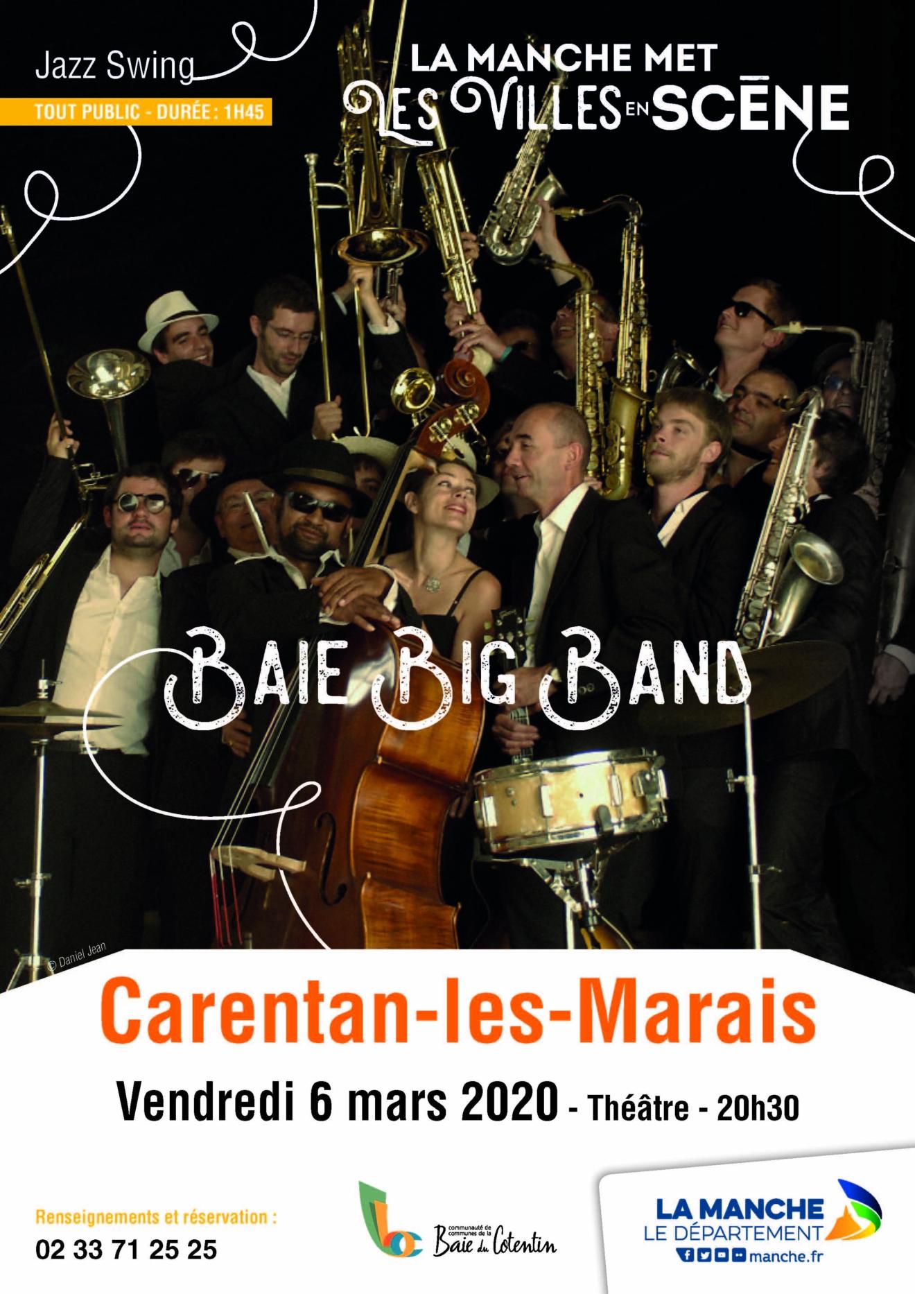 BBB Carentan
